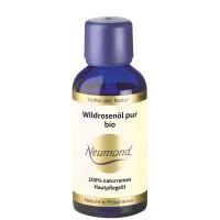 Neumond Wildrosenöl