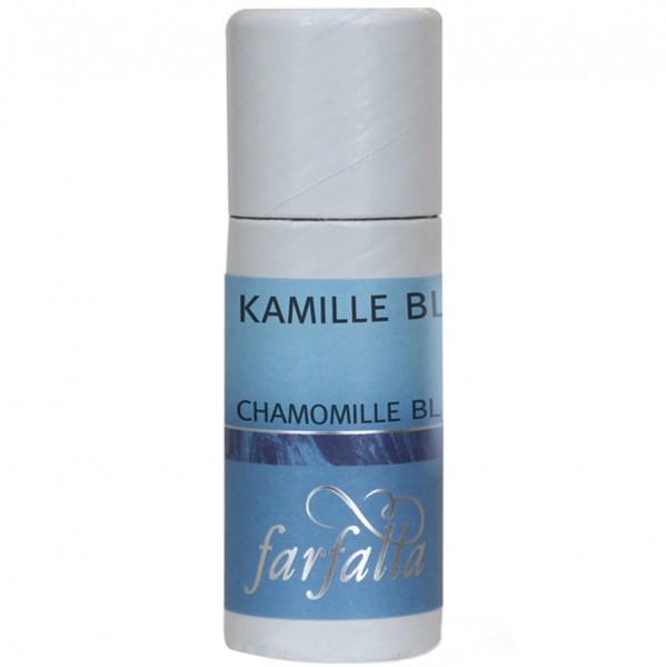 Farfalla Kamille blau