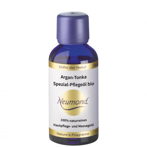 Neumond Hautpflegeöl Argan-Tonka bio