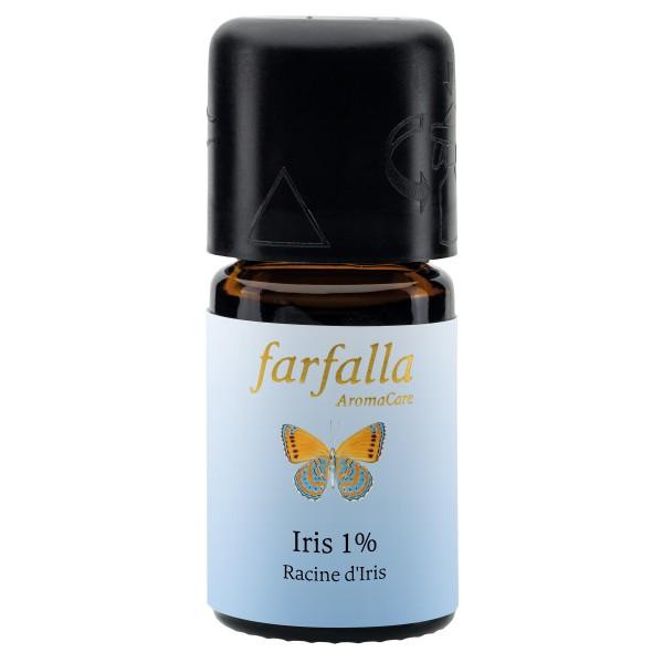 Farfalla Iris