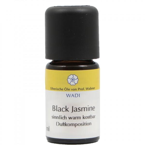 WADI Black Jasmine - Duftkomposition