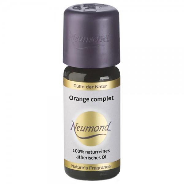 Neumond Orange complet