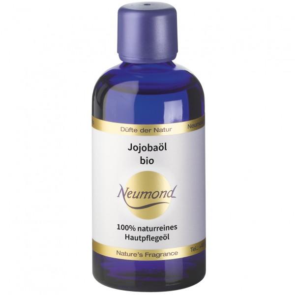 Neumond Jojobaöl