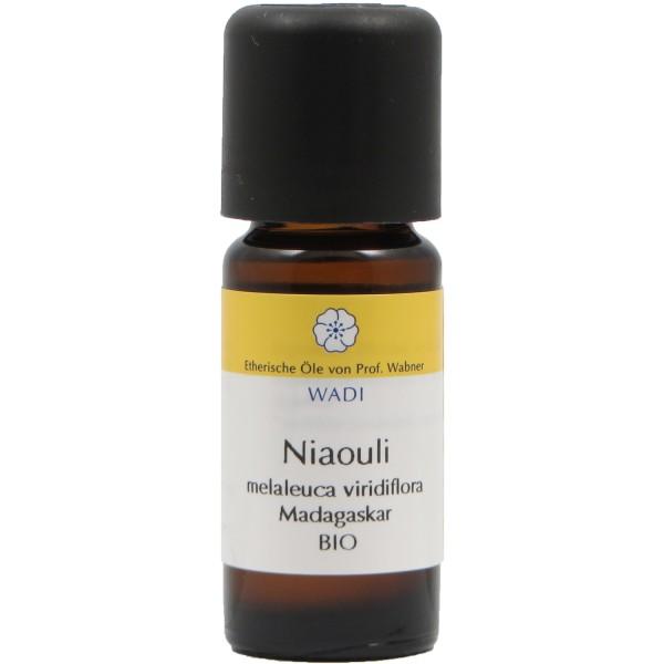 WADI Niaouli bio - ätherisches Niaouliöl