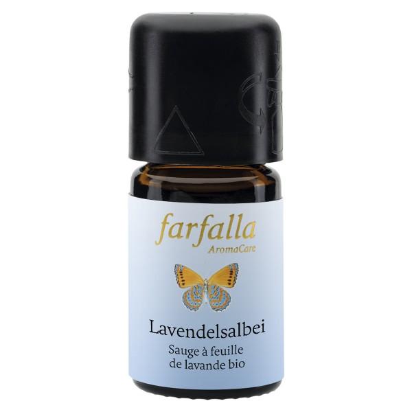 Farfalla Lavendelsalbei