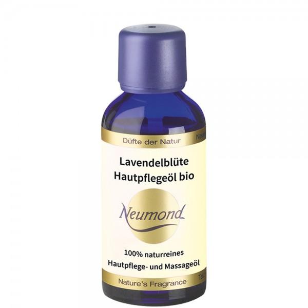 Neumond Hautpflegeöl Lavendelblüte bio