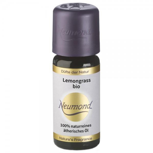 Neumond Lemongrass bio
