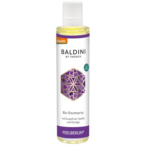 Raumspray Feelberlin bio, demeter, 50 ml