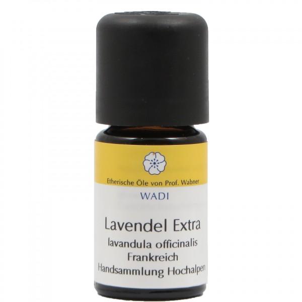 WADI Lavendel Extra - ätherisches Lavendelöl