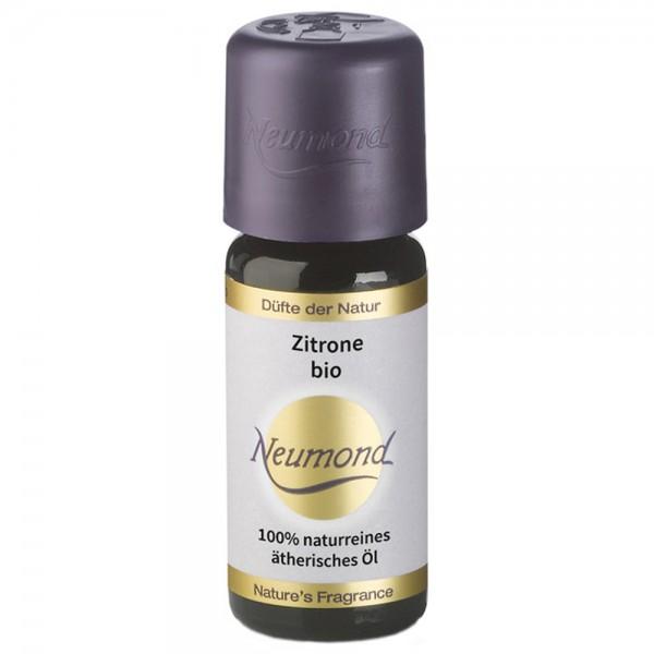Neumond Zitrone