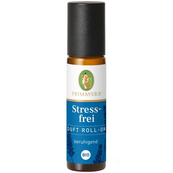 Primavera Stressfrei Duft Roll-On
