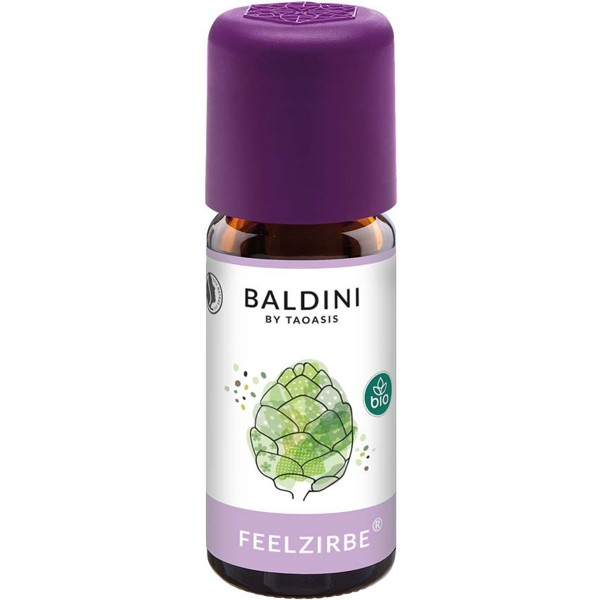 Baldini Feelzirbe bio demeter - by Taoasis