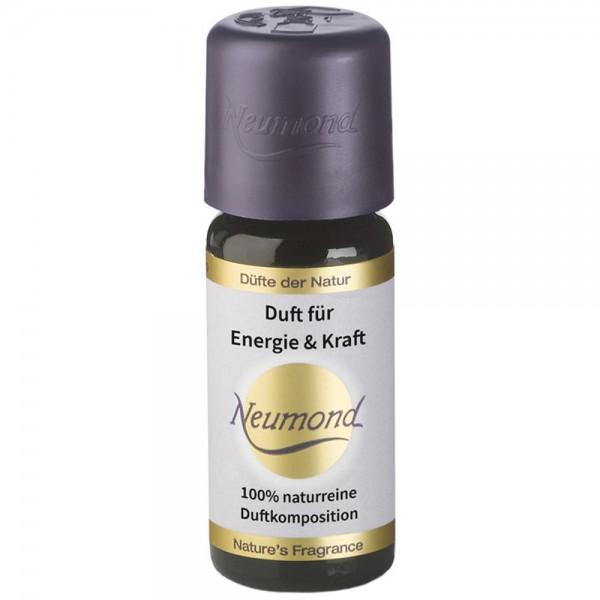 Neumond Duft für Energie & Kraft
