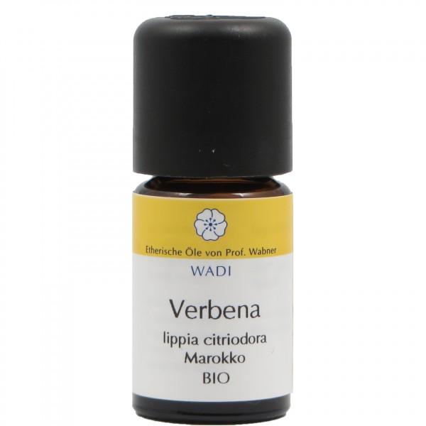 WADI Verbena bio - ätherisches Verbenaöl