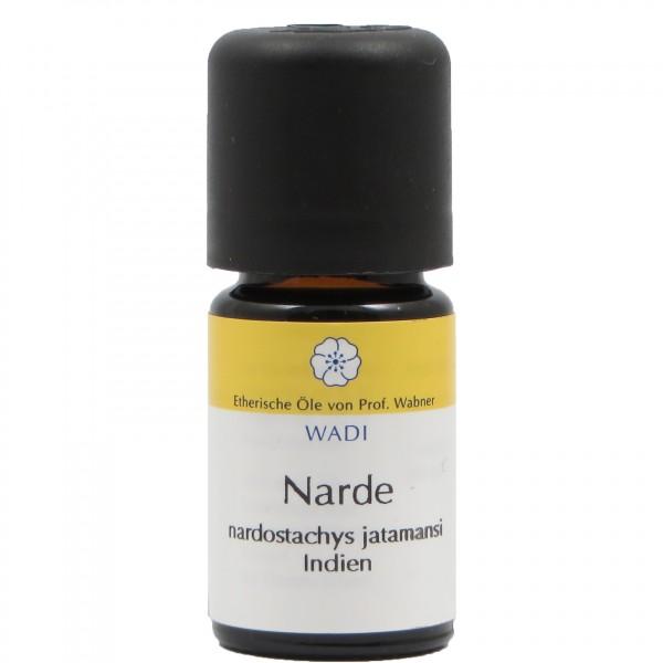 WADI Narde bio - ätherisches Nardenöl