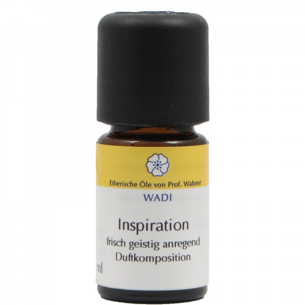 WADI Inspiration - Duftkomposition