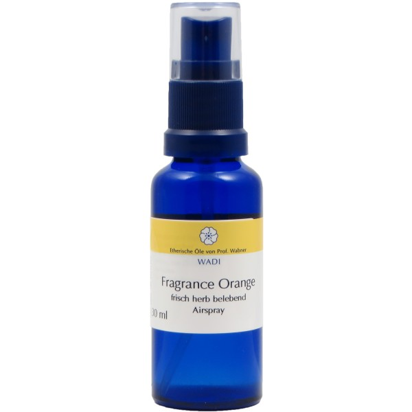 WADI Aromaspray Fragrance Orange