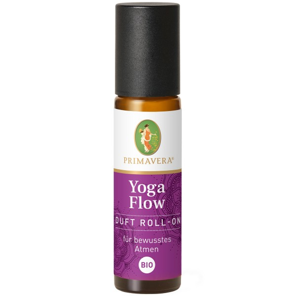 Primavera Yogaflow Duft Roll-On