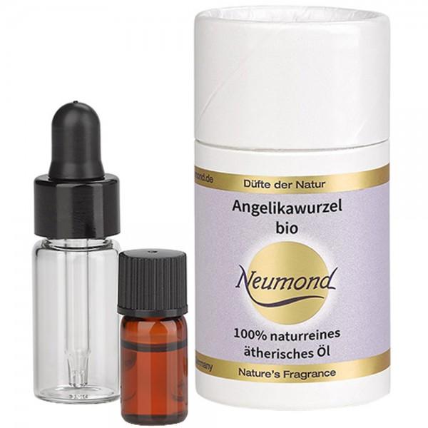 Neumond Angelikawurzel