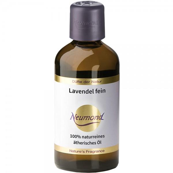 Neumond Lavendel fein 100 ml