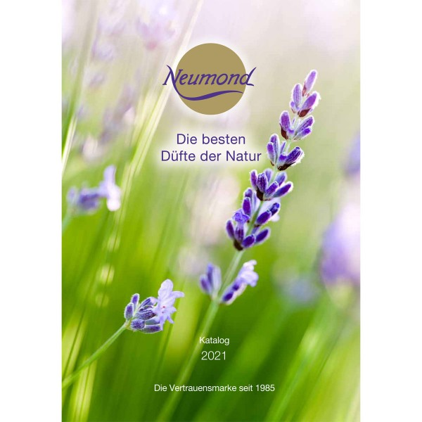 Neumond Katalog 2021