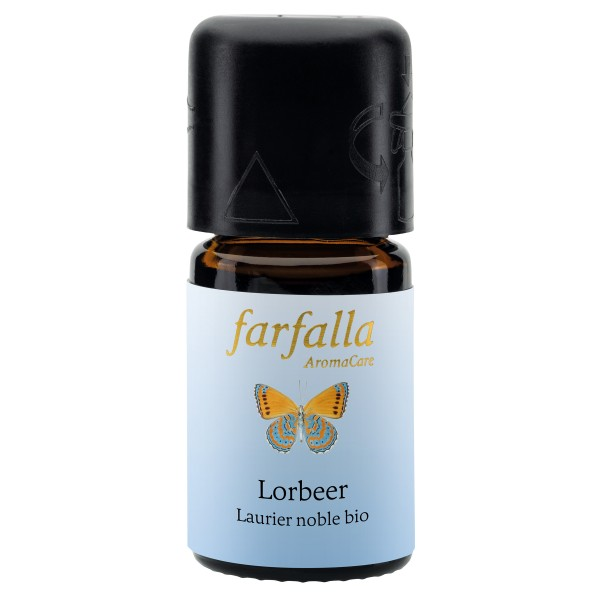 Farfalla Lorbeer
