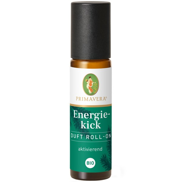 Primavera Energiekick Duft Roll-On