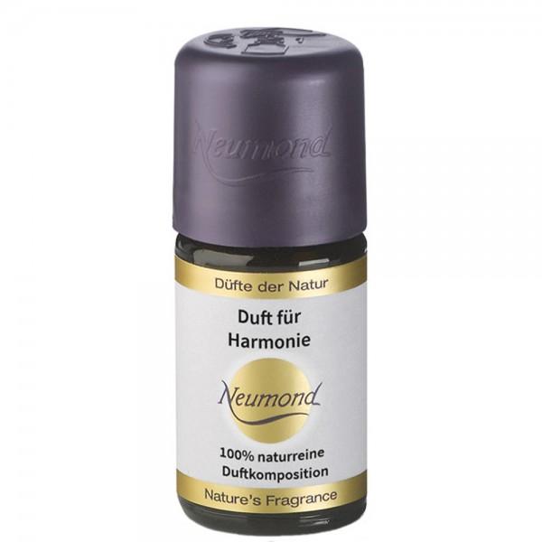 Neumond Duft für Harmonie
