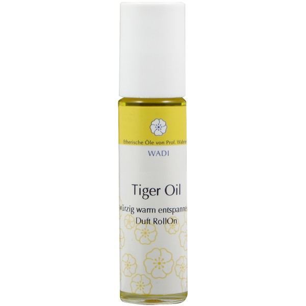 WADI Tiger Oil Roll-on