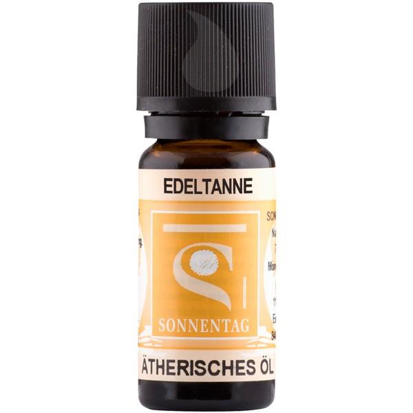 Sonnentag Edeltanne - ätherisches Edeltannenöl
