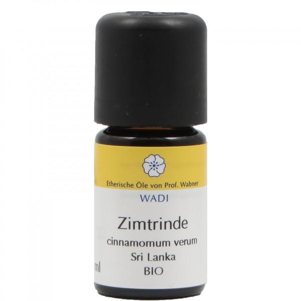 WADI Zimt bio - ätherisches Zimtöl