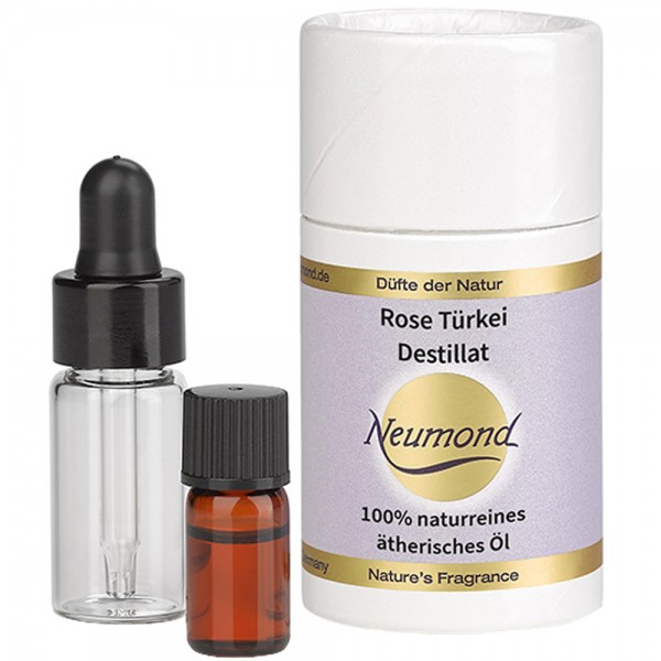 Neumond Rose Türkei