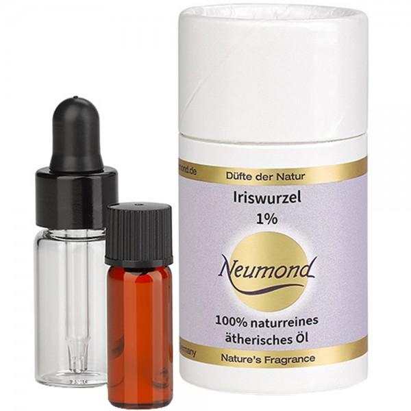 Neumond Iriswurzel