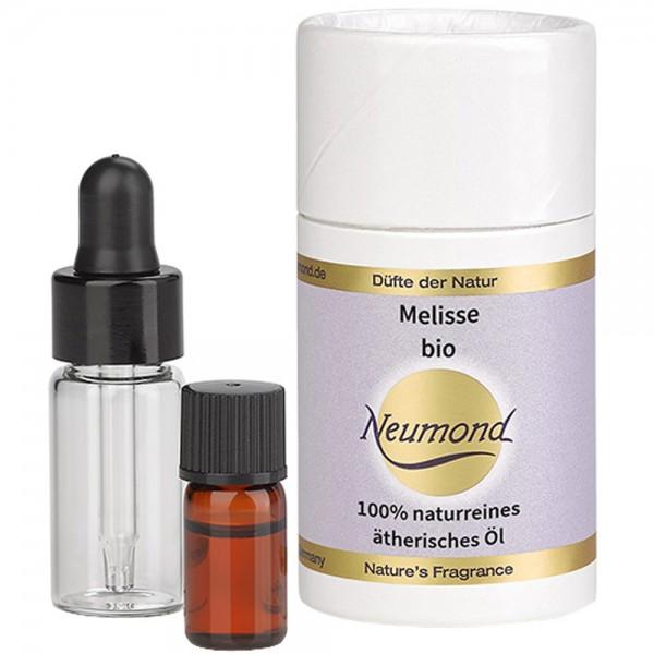 Neumond Melisse 100%