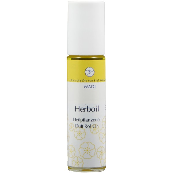 WADI Herb Oil Roll-on