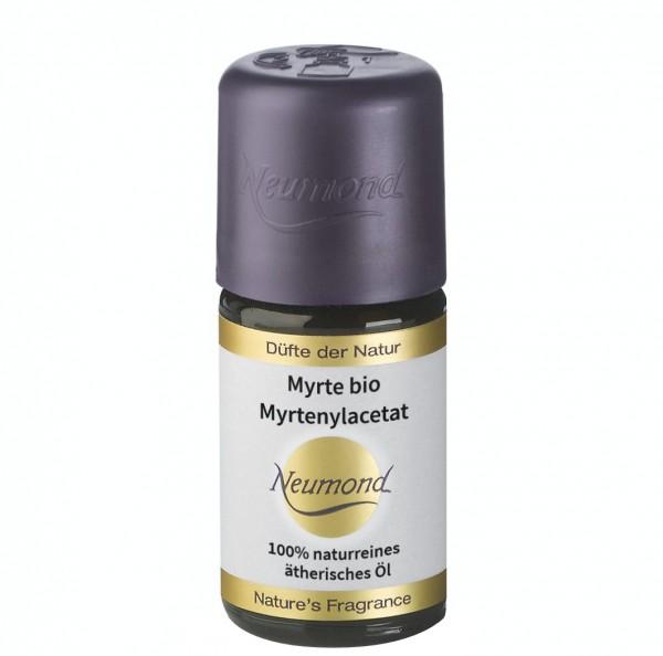 Neumond Myrte Myrtenylacetat