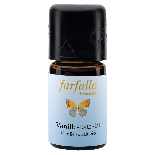 Farfalla Vanille-Extrakt