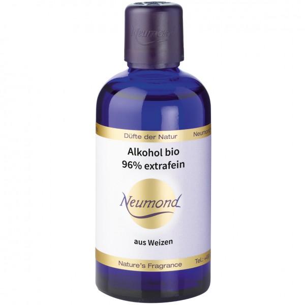Neumond Alkohol bio extrafein