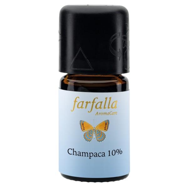 Champaca 10 %, Absolue (Magnolie), 5 ml