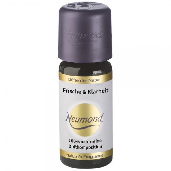 Neumond Frische & Klarheit