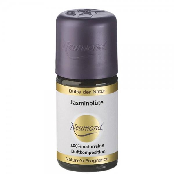 Neumond Jasminblüte