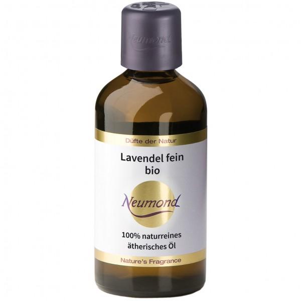 Neumond Lavendel fein bio