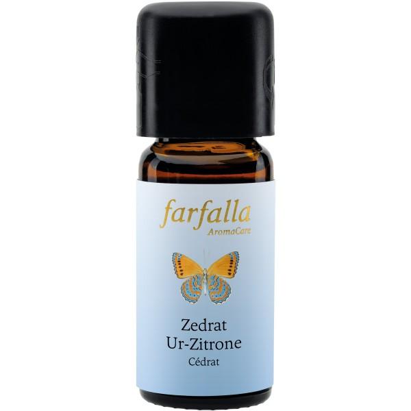 Farfalla Zedrat Ur-Zitrone