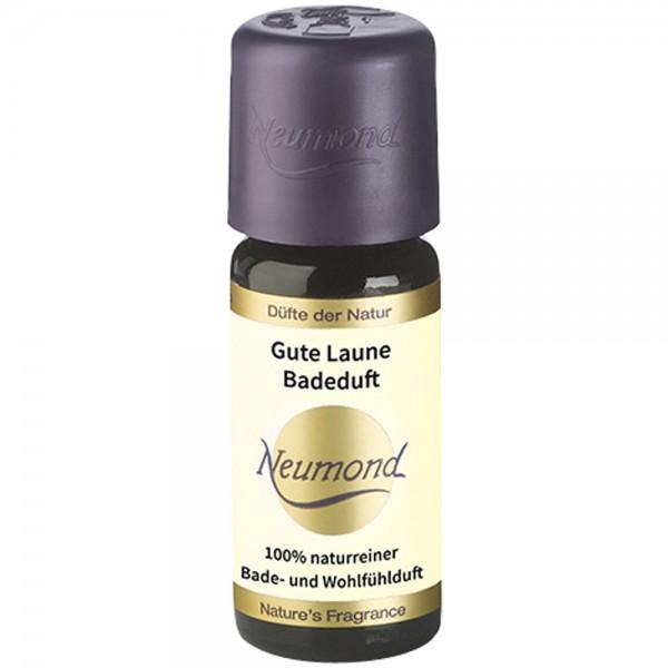 Neumond Badeduft Gute Laune