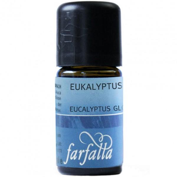 Farfalla Eukalyptus globulus