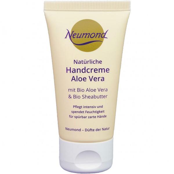 Neumond Handcreme Aloe Vera