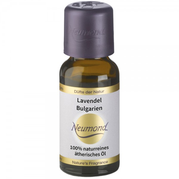 Neumond Lavendel Bulgarien 20 ml