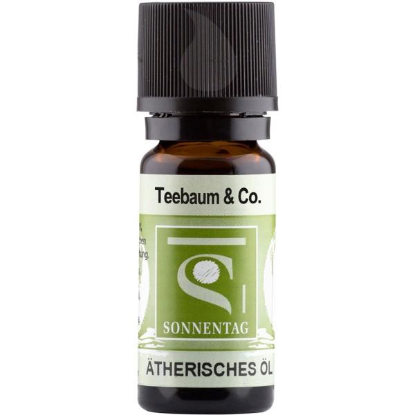 Sonnentag Teebaum & Co - Duftmischung