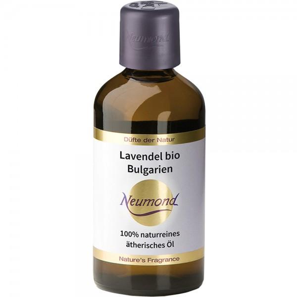 Neumond Lavendel Bulgarien 100 ml bio