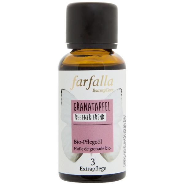 Farfalla Granatapfel Bio-Pflegeöl Granatapfelöl